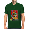 The Muppets Cartoon Ideal Birthday Present or Gift Mens Polo
