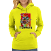 The Muppets Cartoon Ideal Birthday Present or Gift Womens Hoodie