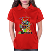 The Muppets Cartoon Ideal Birthday Present or Gift Womens Polo