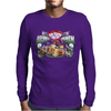The Muppets Dr Teeth, Ideal Birthday Gift Or Present Mens Long Sleeve T-Shirt
