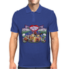 The Muppets Dr Teeth, Ideal Birthday Gift Or Present Mens Polo