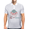 The Mushrooms Mens Polo