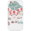 The Mushrooms Phone Case