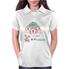 The Mushrooms Womens Polo