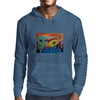 The Musician's Room Mens Hoodie