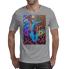 The Musician's Studio Mens T-Shirt