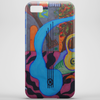 The Musician's Studio Phone Case