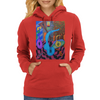 The Musician's Studio Womens Hoodie