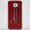 The Mustang Fastback Phone Case