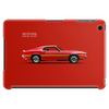 The Mustang Shelby GT350 Tablet (horizontal)