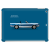 The Mustang Shelby GT500 KR Tablet (horizontal)