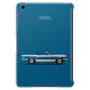 The Mustang Shelby GT500 KR Tablet (vertical)
