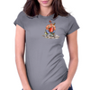 The Navvy Womens Fitted T-Shirt