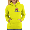 The Navvy Womens Hoodie