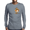 The Neanderthals Mens Long Sleeve T-Shirt
