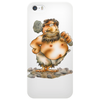 The Neanderthals Phone Case