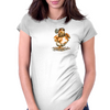 The Neanderthals Womens Fitted T-Shirt