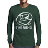 The Neighbourhood NBHD Mens Long Sleeve T-Shirt