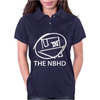 The Neighbourhood NBHD Womens Polo
