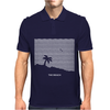 The Neighbourhood The Beach 2016 Mens Polo