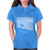 The Neighbourhood The Beach 2016 Womens Polo