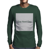 The Next Day Mens Long Sleeve T-Shirt