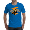 The ninja! Mens T-Shirt