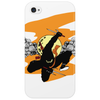 The ninja! Phone Case