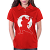 The Ninja Womens Polo