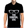 The Normal One Mens Polo