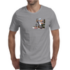 The normal working day Mens T-Shirt