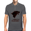 The North Remembers #2 Mens Polo