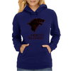 The North Remembers #2 Womens Hoodie