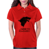 The North Remembers #2 Womens Polo