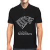The North Remembers Mens Polo