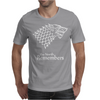 The North Remembers Mens T-Shirt