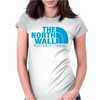 The North Wall Womens Fitted T-Shirt