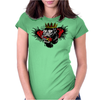 The Notorious Womens Fitted T-Shirt