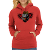 The Notorious Womens Hoodie