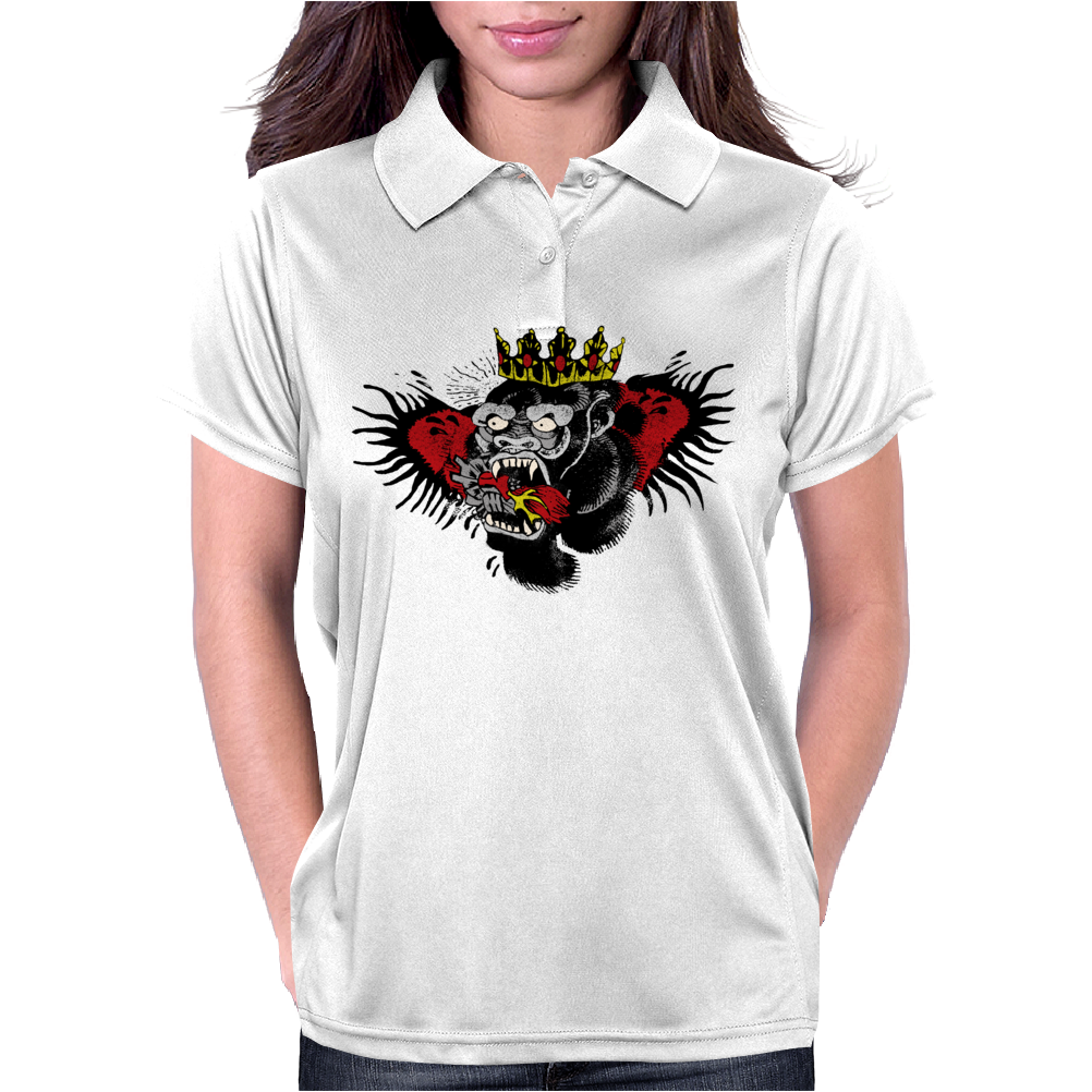The Notorious Womens Polo