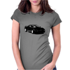 The NSX Womens Fitted T-Shirt