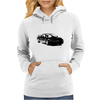 The NSX Womens Hoodie