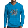 The Octopus Mens Hoodie