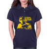 The Omega Man Charlton Heston Womens Polo
