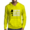 The one Mens Hoodie