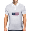 The only good nation is imagination Mens Polo