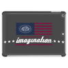 The only good nation is imagination Tablet