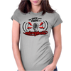 The Only Good Phone Womens Fitted T-Shirt
