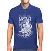 The Only Thing Wrong With Dogs Mens Polo
