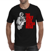 The only true guitar hero Mens T-Shirt